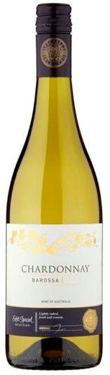 Asda Extra Special Chardonnay Barossa christmas wines