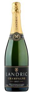 Sainsbury Landric Champagne taste test 2018