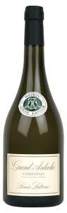 Louis Latour Grand Ardèche Chardonnay Christmas dinner wine