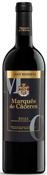 Marques De Caceres Gran Reserva 2010
