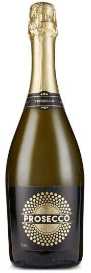 Marks & Spencer Nella Prosecco fizz taste test 2018