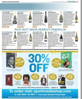 fizz taste test page 2 Reach newspapers Jane Clare