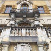 Castello Gancia Canelli in Asti