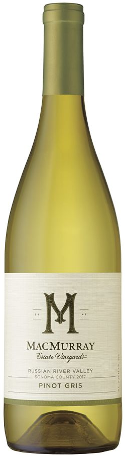MacMurray Russian River Valley Pinot Gris