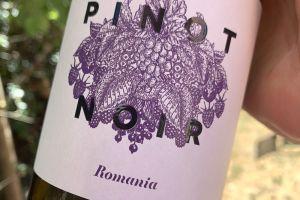 Co-op Romanian Pinot Noir