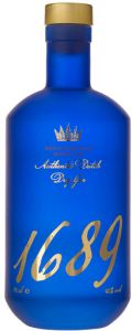 Gin Taste Tests: Gin 1689