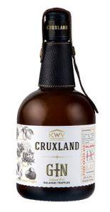 KWV Cruxland Gin award-winning gin