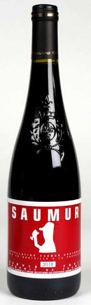 Sprinf red wines Saumur Rouge