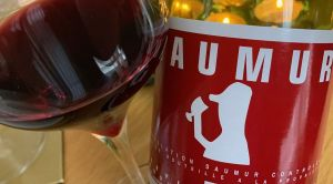 Spring red wines from the Loire