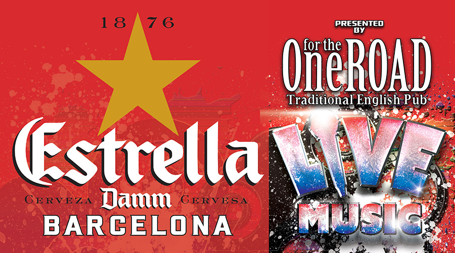 Estrella Music Night
