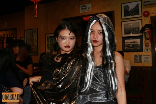 OFTR Halloween 2014 Party-41306