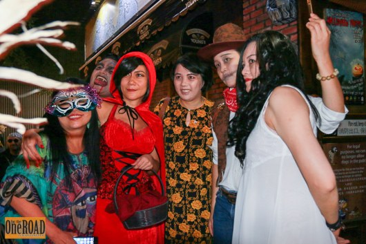 OFTR Halloween 2014 Party-41490