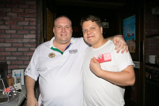 OFTR 10th Anniversary Party-79