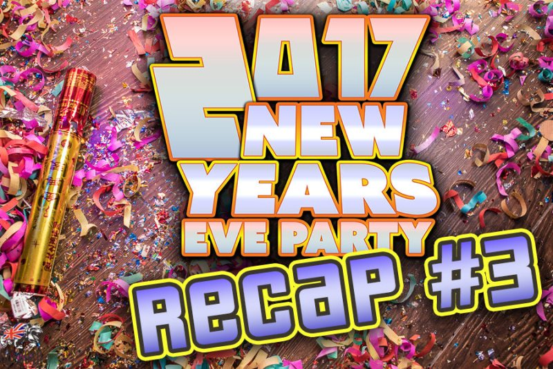 New Years Eve 2016-17 Gallery #3