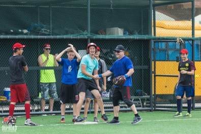 OFTR July 2017 Softball Game-32