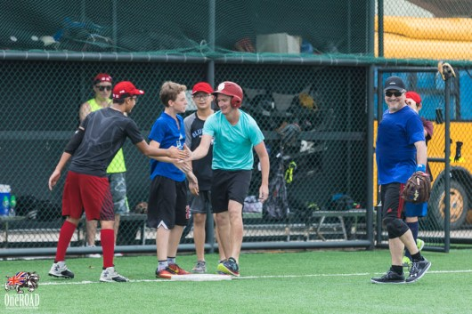 OFTR July 2017 Softball Game-33