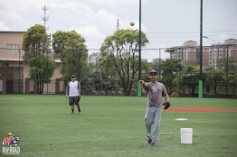 OFTR July 2017 Softball Game