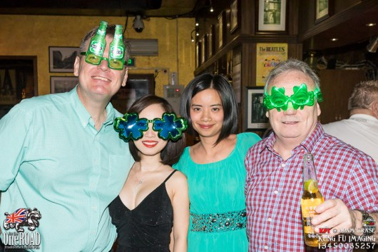 KFI OFTR 2018 St Patricks Day Party-4