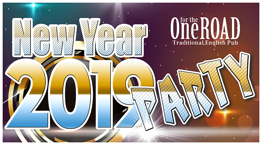 2018-19 New Years Eve Extravaganza