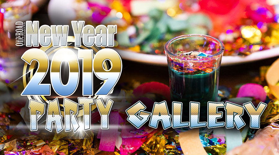 New Years Party 2019 Gallery