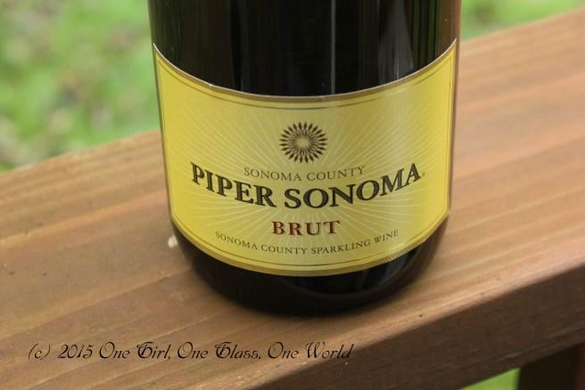 Piper Sonoma Brut