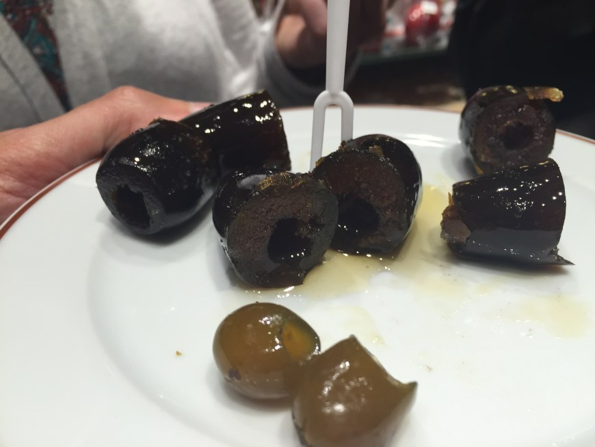 Tasting the delicacies of Istanbul