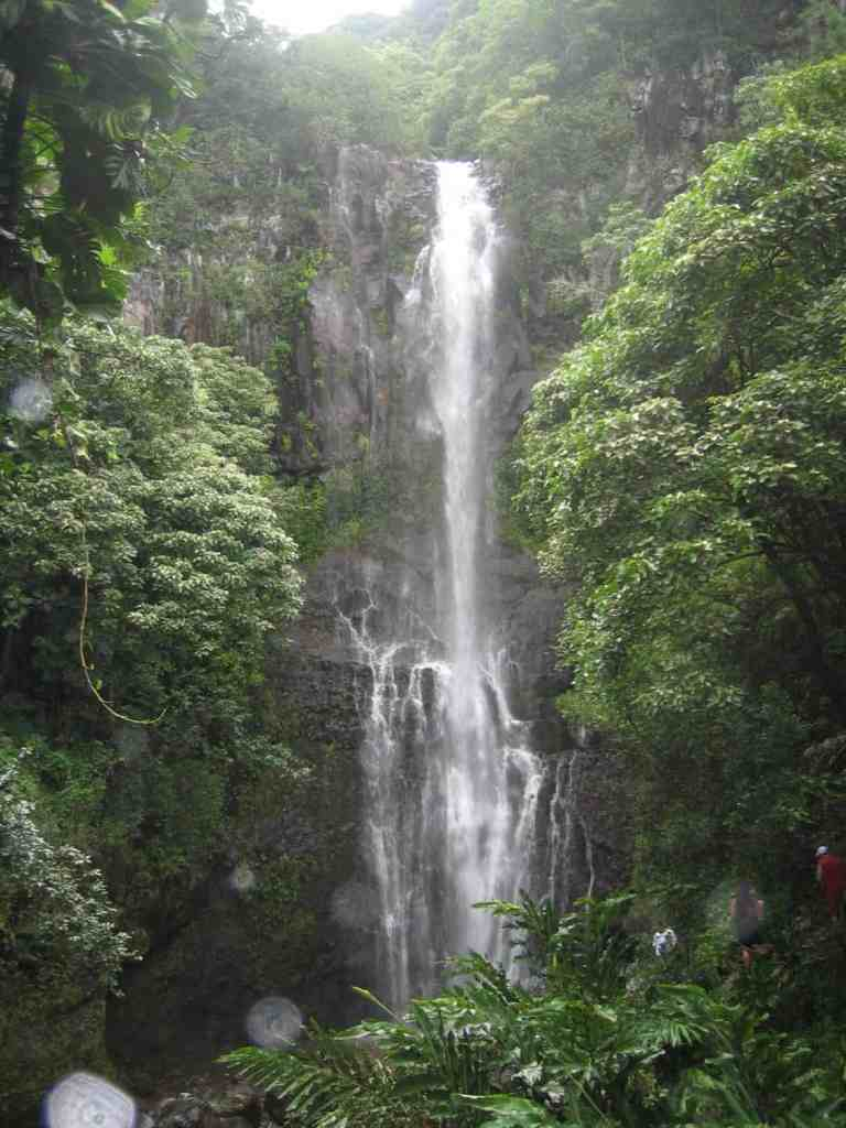 Tips for making your Road to Hana experience better