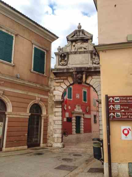 Rovinj, Croatia | a charming coastal town in Istria, perfect base for exploring the hill towns of Croatia