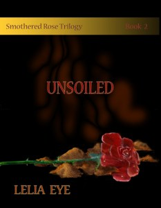 Book Cover: Unsoiled