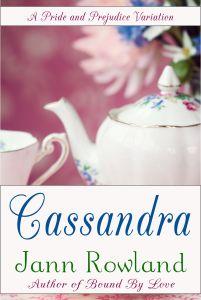 Book Cover: Cassandra