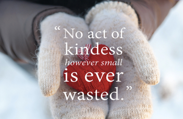 40 Random Acts Of Christmas Kindness Jillee