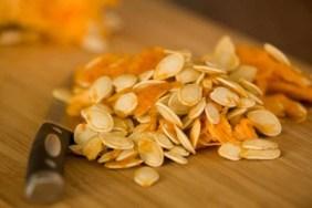 Regrowing Foods