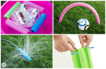 10 Fascinating Ways You Can Use A Cheap Foam Pool Noodle