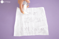How To Remove Ink Stains From Clothing With No Effort ...