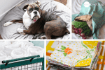 Things You Can Do With Your Old Bed Sheets