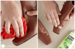 Removing Salt Stains From Leather