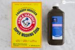 Homemade Oxygen Bleach