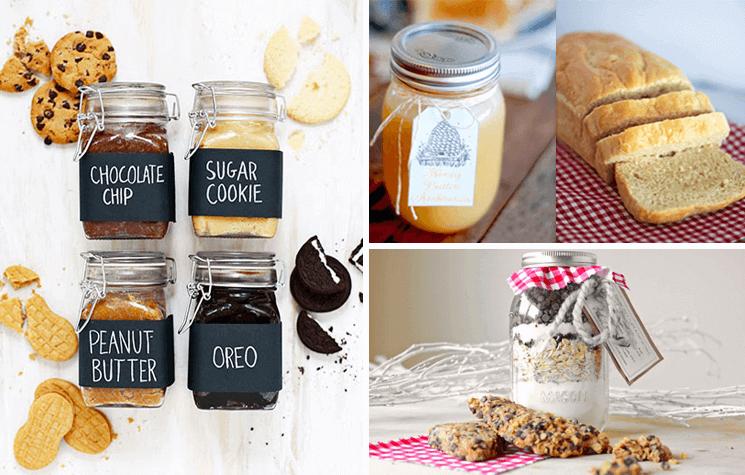 40 yummy gift ideas