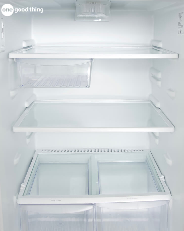 Putting Off Cleaning Your Fridge Heres How To Make It