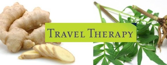 travel natural remedies