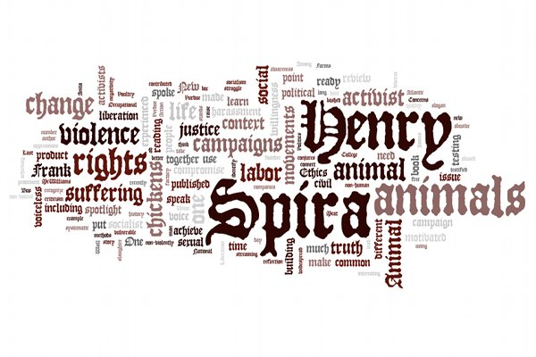 Henry Spira's Legacy: Working Across Movements for Social Justice