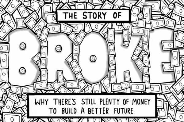 The Story of Broke