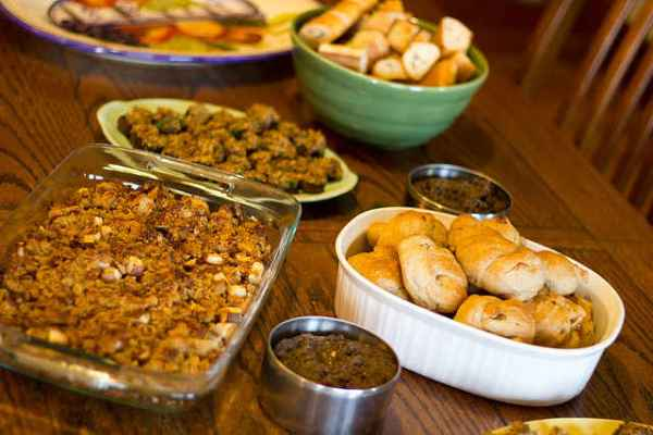 Vegan Food Choices That Can Win Over Relatives At Holiday Time