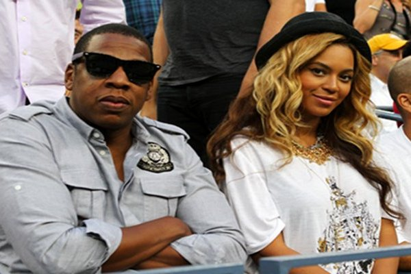 Jay-Z and Beyonce on a Partially Vegan Diet