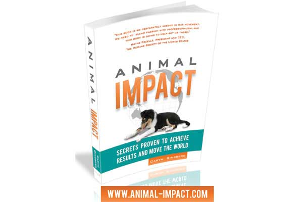 Book Review: Creating More Change for Animals with Animal Impact