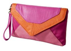 Mossimo Colorblock Pink