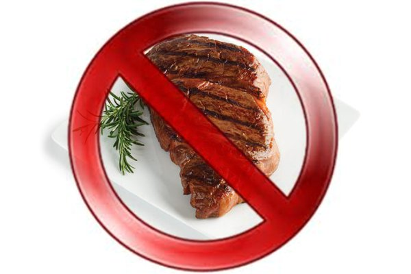 Eating Red Meat Increases Risk of Premature Death