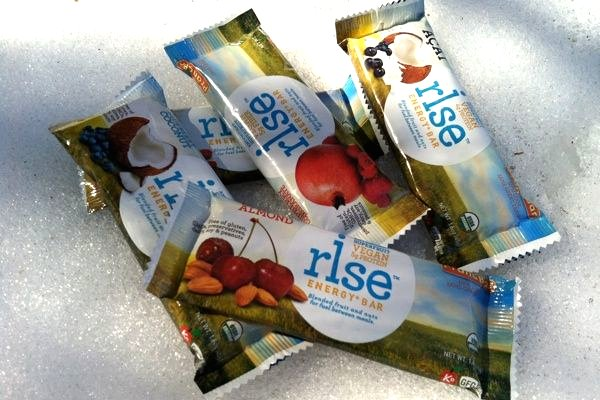 Product Review: Rise Energy+ Bar