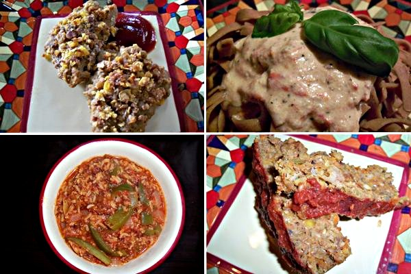 4 Vegan Comfort Food Recipes