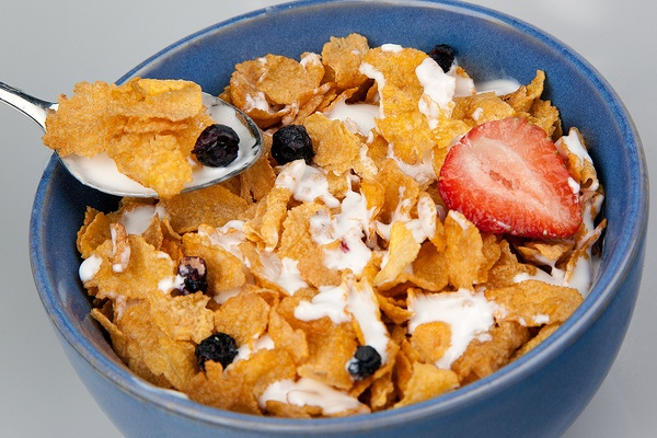 Kashi Introduces Two New Organic Cereals Weeks After GMO Backlash